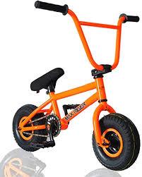 MAX-RIDER Mini BMX orange V2 2016 : Amazon.de: Sport & Freizeit