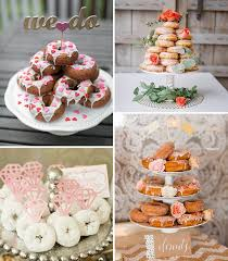 The Best Wedding Cake Alternatives One Fab Day Onefabdaycom