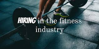 Results By Design Fitness Hiring In The Fitness Industry Effective Employee