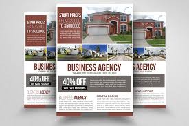 Two Page Brochure Template Two Page Flyer Template Mercial Real Estate Flyer Template 13 Rc
