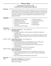 tax specialist resume payroll specialist resume example hr sample resume hr assistant