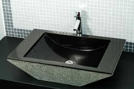stone vessel bathroom sinks honey onyx vessel sink swan neck gold finish waterfall bathtub faucet home improvement and interior decorating ideas st