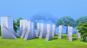 the sims 4 builders