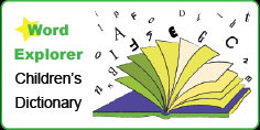 glossary for children text feature. Free On-Line English Dictionary   Thesaurus Children\u0027s, Intermediate  Wordsmyth Glossary For Children Text Feature