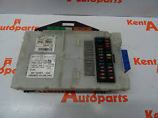 ford p 100 fuses fuse boxes ford galaxy 2007 1 8tdci fuse box control module 7g9t 14a073 db