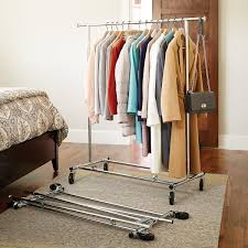 room clothes rack. Exellent Room Folding Commercial Garment Rack To Room Clothes T