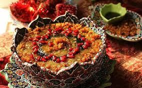 طرز تهیه آش انار خوشمزه و سنتی به روش شمالی بدون گوشت