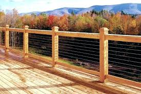 menards deck building plans kits gazebo design for do it yourself home cable railing pool