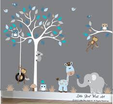 wall decals for baby boy bedroom