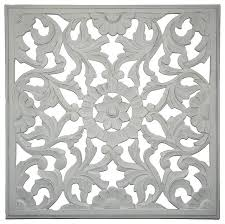 white wood wall decor handcrafted wall medallion distressed white large white wood wall decor whitewashed wood