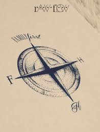 Compass Quotes Beauteous Compass Quotes Family First Compass Design Tattoos And Body Art
