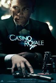 Casino Royale Film James Bond Wiki Fandom Powered By Wikia