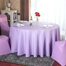 round table cover whole lot hotel banquet white solid polyester round table cloth restaurant red gold table round table covers with elastic