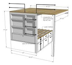diy bedroom furniture kits. diy projects tiny house loft with bedroom, guest bed, storage and shelving woodworking plans by ana white diy bedroom furniture kits