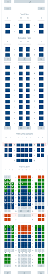 American Airlines 777 Premium Economy Seat Map Best