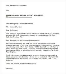 Awesome Debt Collection Manager Cover Letter Photos - Printable ...