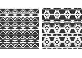 Navajo Patterns