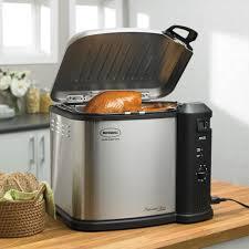 Butterball Electric Turkey Fryer Review Air Fryer Deals