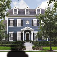 historic exterior paint colorsExterior Paint Color Inspiration
