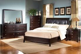 black queen bedroom sets. Gray Full Linen Upholstered Headboard Aspen Rustic Cherry Black Queen Bedroom Set Step One Grey Sets T