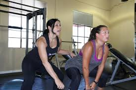 Weight Loss Camp – Live In Fitness