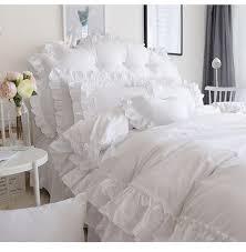snow white princess bedding set king