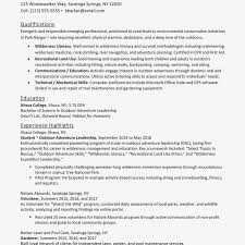 Excellent Resume Template Entry Level Resume Examples And Writing Tips