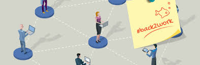 networking for a job how networking can improve your personal job prospects career