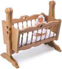 Free Wooden Baby Doll Cradle Plans | Maryann James Blog