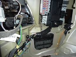i am trying to install a trailer module and wiring harness for how to install a wiring harness for a trailer hitch at Installing A Wiring Harness For A Trailer
