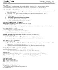 Sample Rn Resume Interesting Rn Sample Resume Mkma