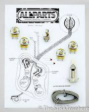 gibson guitar knobs jacks switches new les paul pots switch wiring kit for gibson guitar complete diagram
