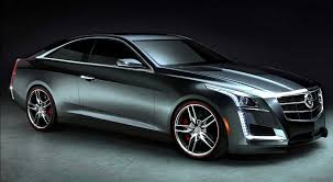 First Look: 2016 Cadillac CTS-V | | BestRide