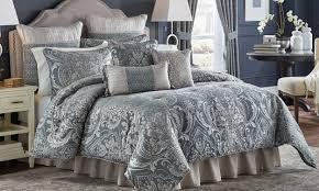 jacquard bedding fact sheet