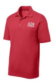 alpha sigma phi greek letter polo s 8