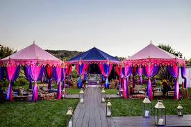 raj tents luxury tent als los