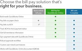 Free InvoiceCom Impressive Bill Pay For QuickBooks Online And Bill QuickBooks App Store