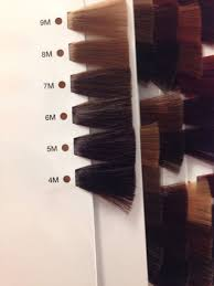 Matrix So Color Mocha Swatches In 2019 Matrix Hair Color