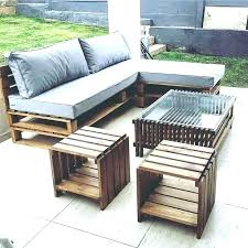 full size of outdoor sectional furniture diy sofa building plans how to build an with pallets