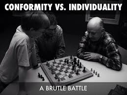 individuality vs conformity essay 91 121 113 106 individuality vs conformity essay