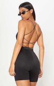 <b>Backless</b> Styles | Dresses, Tops & <b>Bodysuits</b> | PrettyLittleThing USA