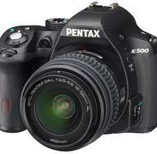 Test: Die besten Spiegelreflexkameras für unter 500 Euro - WELT
