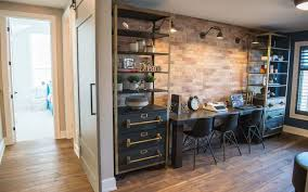 logs end river reclaimed pine in the cheo dream home