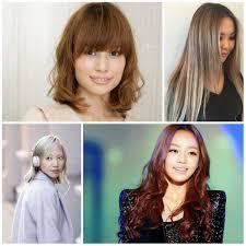 Asian best color hair