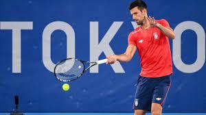 Novak Djokovic: 'I am very happy to see ...