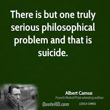 Suicide Quote Delectable Suicide Quotes Page 48 QuoteHD