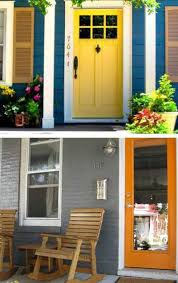 exterior paint colours for wood. exterior wood door painted red color wooden front in brown yellow and orange for decoration green purple colors paint colours