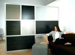 O Room Divider Panels Dividers Large Size Of For Nice Office Screens On  Sliding Ikea Austral