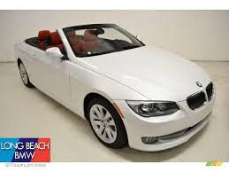 Coupe Series 2011 bmw 328i convertible : 2011 Mineral White Metallic BMW 3 Series 328i Convertible ...