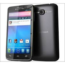 Alcatel One Touch 5020D, M'Pop dual ...